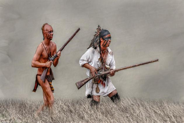 pair-of-indian-warriors-randy-steele